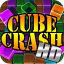 Cube Crash Free HD! mobile app icon