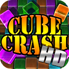 Cube Crash Free HD! icon