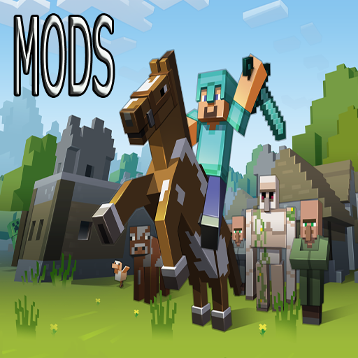 Best Mods Games