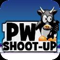PenguiN WacK Shoot-Up icon