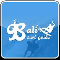 Bali Surf Guide Lite icon