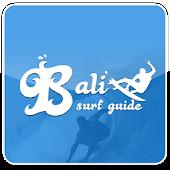 Bali Surf Guide Lite