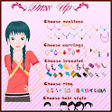 DressUp icon