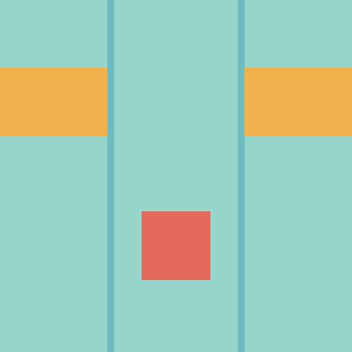 棒をよけてください! 休閒 App LOGO-APP開箱王