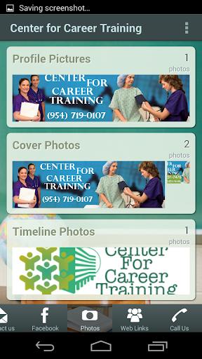 Center For Career Training