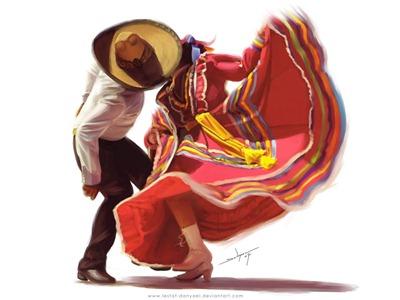 Viva_Mexico_by_mexicanos