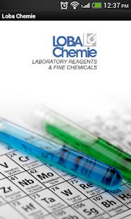 Loba Chemie 商業 App-癮科技App
