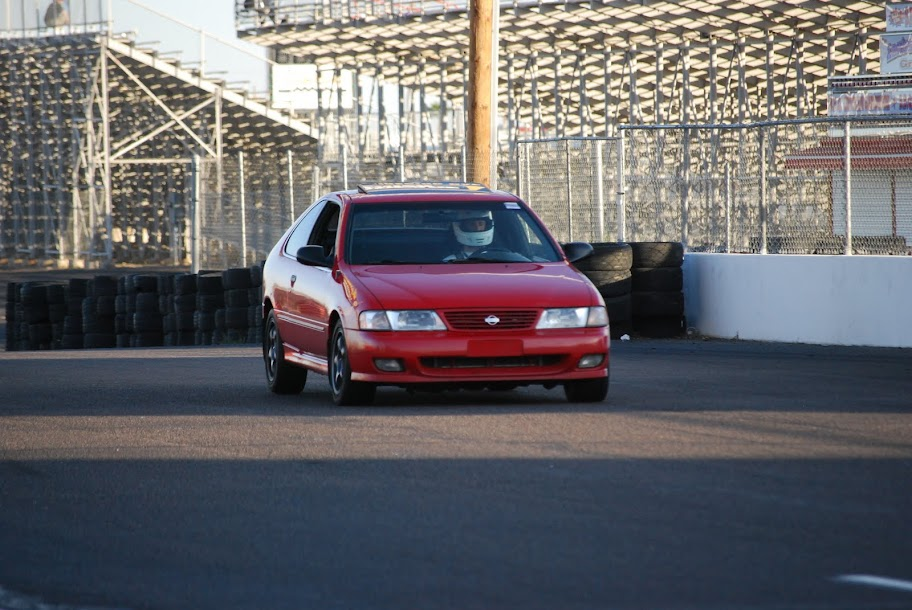 UMS Tuning Time Attack Spotters Guide [Archive] - NASA AZ