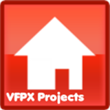 VFPX Projects Home