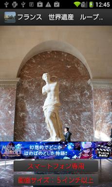フランス 世界遺産 ルーブル美術館(FR008)のおすすめ画像2