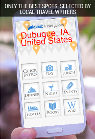 Top 60 Dubuque Travel Guide