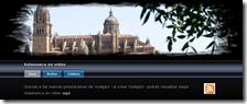 Salamanca en video