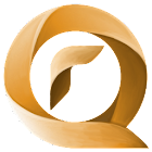Platinum QR icon