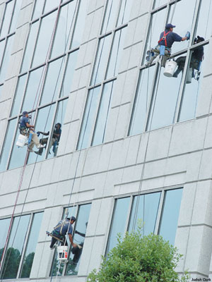 Window cleaning services nationwide exterior building - Exterior window cleaning services ...