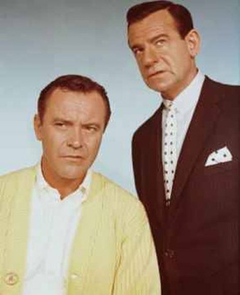 Jack-Lemmon-and-Walter-Matthau-Photograph-C10042127