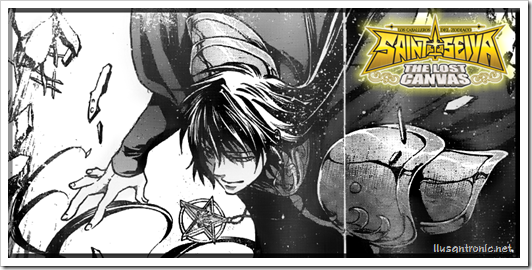 SS The Lost Canvas, Capitulo 132 :: Raws