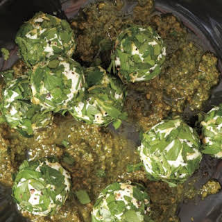 Slimy Bog Balls.