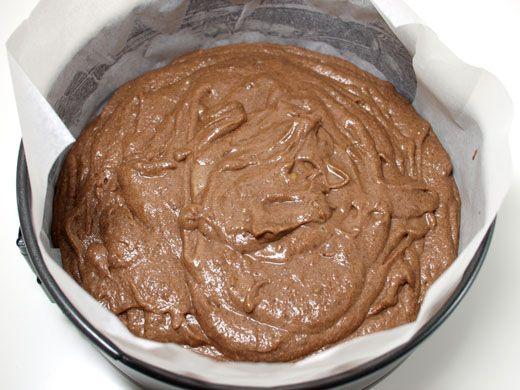 Choc Mud Cake Recipe Nz