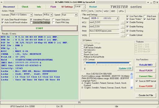aj280 v11 firmware