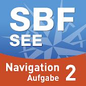 SBF SEE Navigation Aufgabe 2