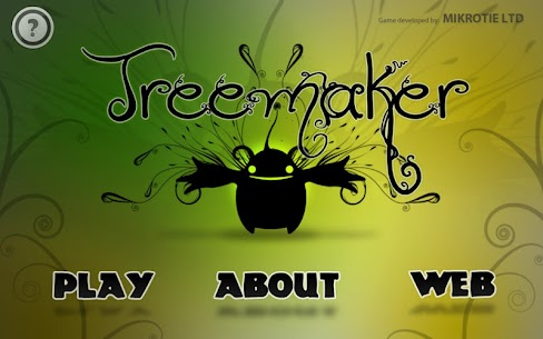 Treemaker Mod Apk 3.0.4 (Unlimited Money) 1