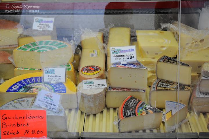 сир ціни