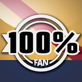 100% Fan de Monarcas