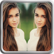 App Mirror Photo Editor: Collage Maker & Selfie Camera APK for Windows Phone