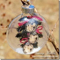 Ornament-Snow