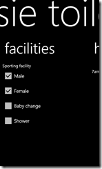 Screengrab-facilities
