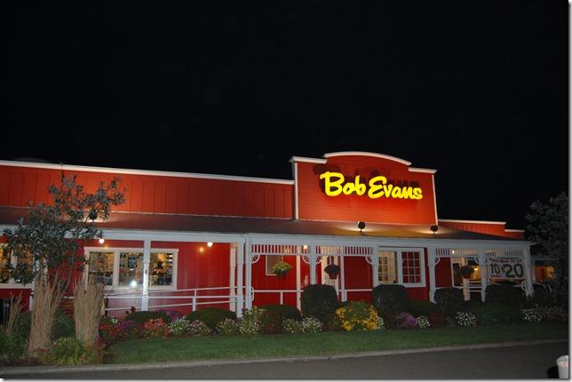 Weekend at Bob's