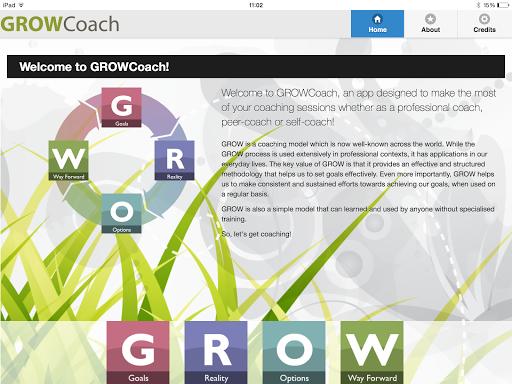 GROW Coach