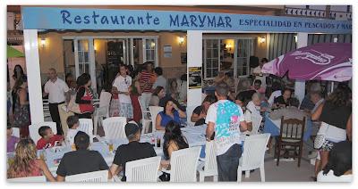 Restaurante Marymar