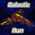 Galactic Run Free icon
