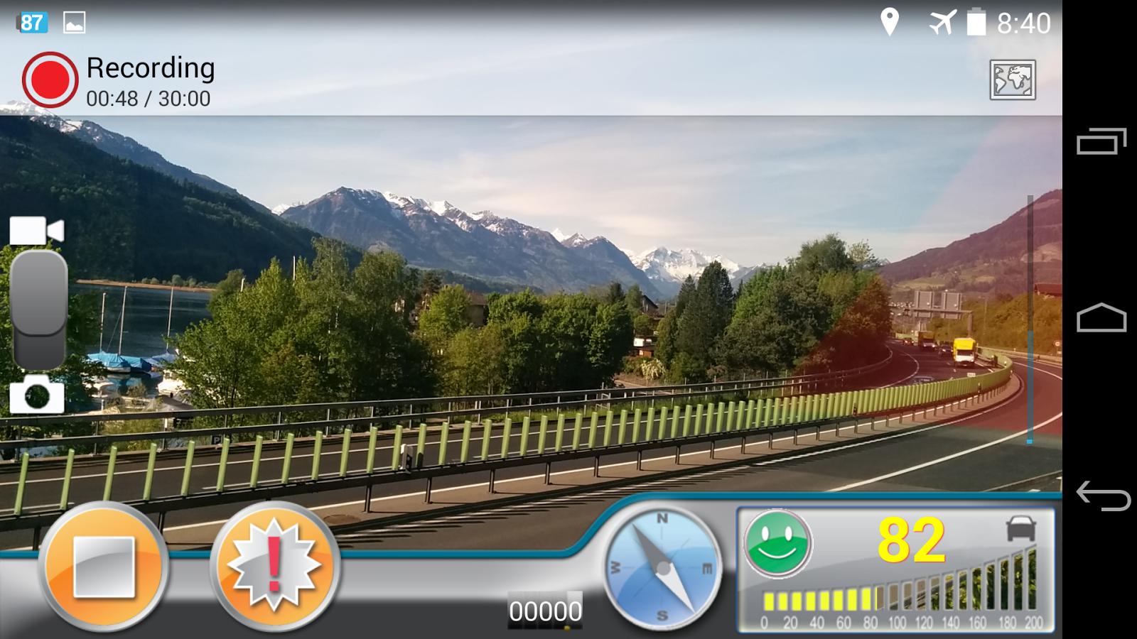 AutoGuard Pro Unlocker - screenshot
