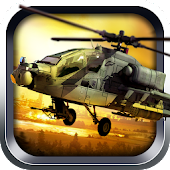Download Full Helicopter 3D flight simulator  APK