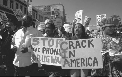 cia responsible for crack epidemic los angeles