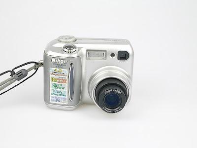 Coolpix 4300