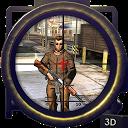 City Sniper Shooting 3D APK