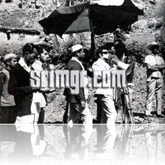 MGR directing for the movie Ulagam Sutrum Valiban