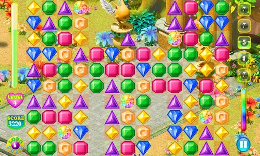 Jewels Mania 2 - screenshot thumbnail