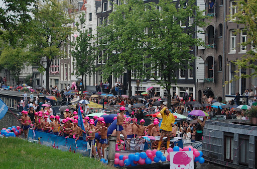 Amsterdam, New York - City-