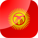 Kyrgyz-Russian Dictionary icon