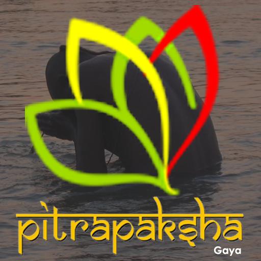 Pitripaksh Mahasangam,Gaya LOGO-APP點子