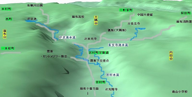 宮村Valley
