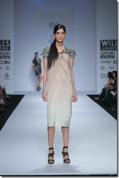 WIFW SS 2011 collection by Vineet Bahl (20)