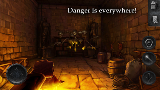 Slenderman Origins 2 Saga Free. Horror Quest. 1.0.11 screenshots 14