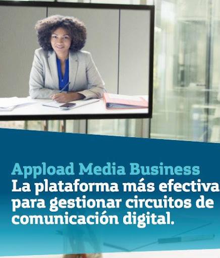 Appload Media