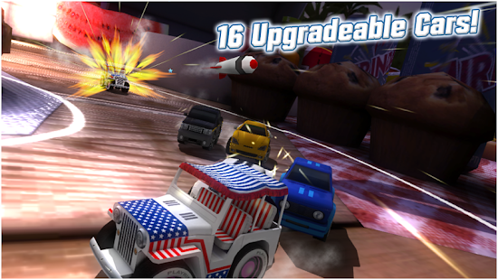 Table Top Racing Premium Screenshot 35