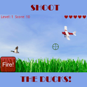 Shoot the Ducks icon